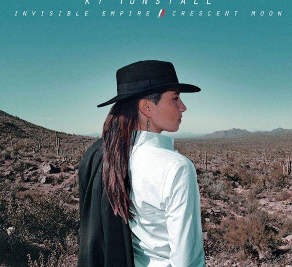 Kt Tunstall<br><span>Invisible Empire Crescent Moon (Album Mastering)</span>