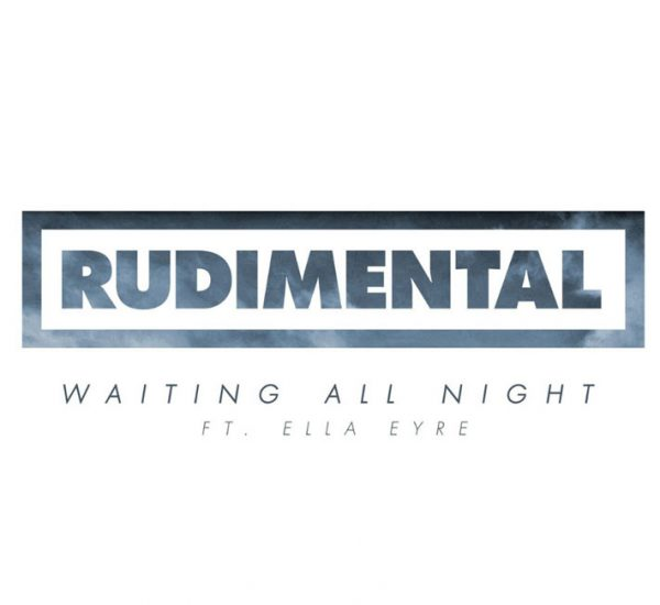 Rudimental feat. Ella Eyre<br><span>Waiting All Night (Stem Mastering and Editing)</span>