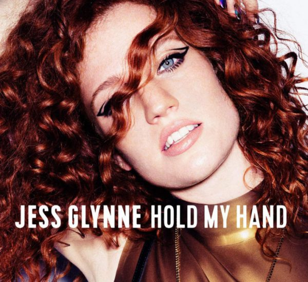 Jess Glynne<br><span>Hold My Hand (Stem Editing)</span>