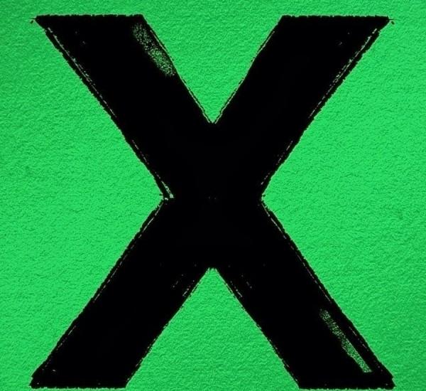 Ed Sheeran<br><span>X (Editing Arrangements)</span>