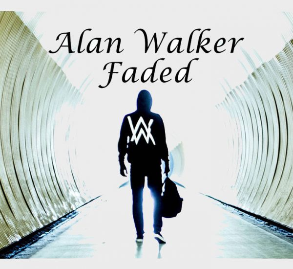 Alan Walker<br><span>Faded (Stem Mastering and Editing)</span>