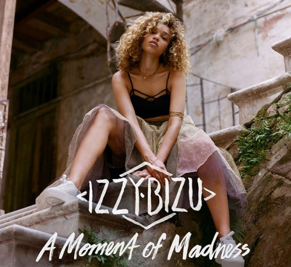 Izzy Bizu<br><span>A Moment of Madness (Album Mastering and Cutting)</span>