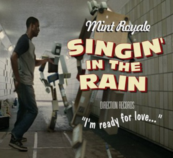 Mint Royale<br><span>Singing In The Rain</span>