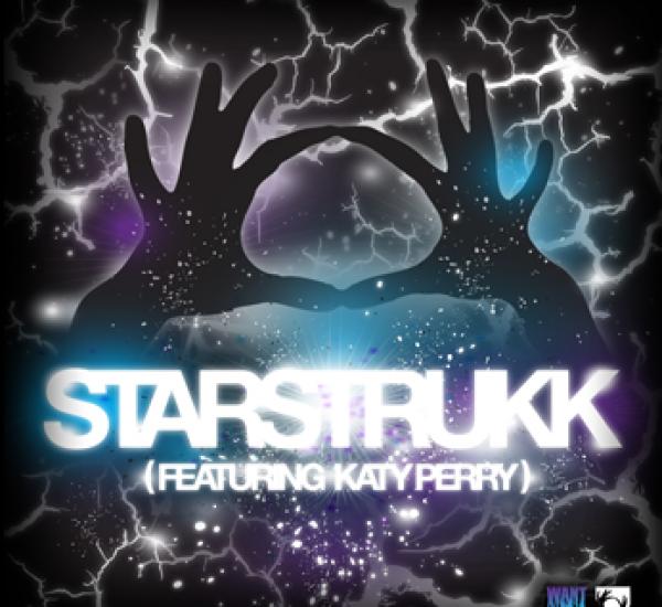 30H3 feat Katy Perry<br><span>Starrstrukk</span>