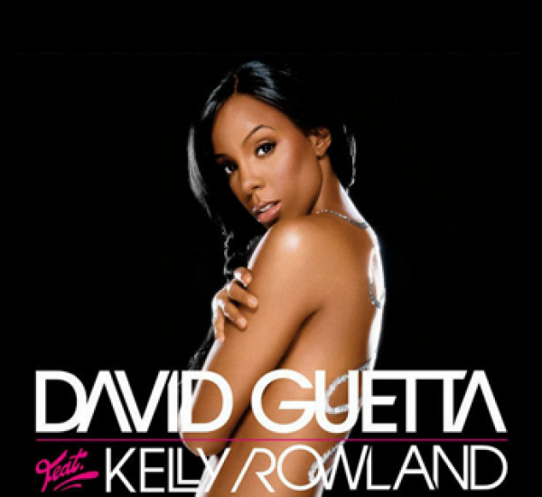 David Guetta feat Kelly Rowland<br><span>When Love Takes Over</span>