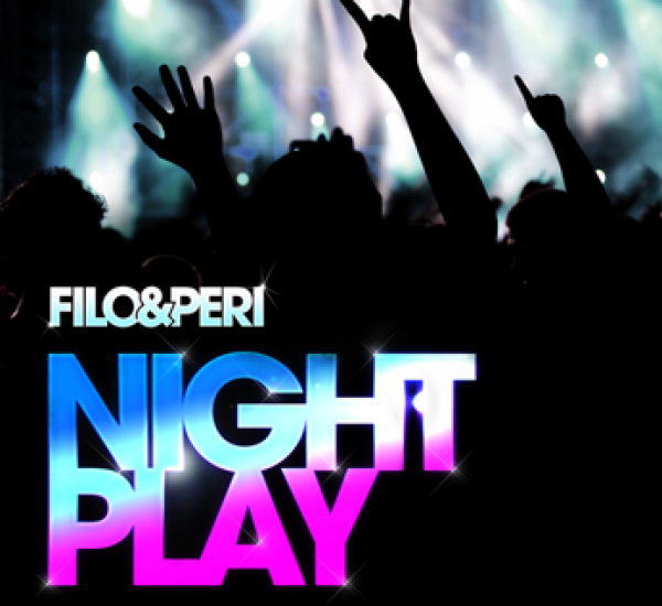 Filo and Perry<br><span>Nightplay Album</span>