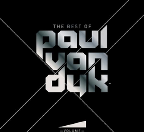 Paul Van Dyk<br><span>The Best Of Paul Van Dyk (Album mastering)</span>