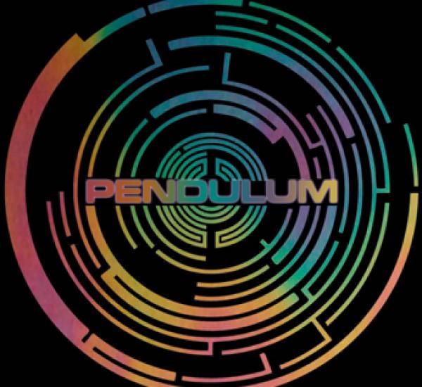 Pendulum<br><span>Pendulum (Album Editing)</span>