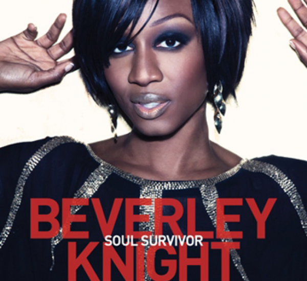 Beverly Knight<br><span>Soul Survivor (mastering and editing)</span>