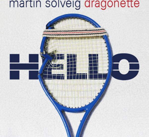 Martin Solveig & Dragonette<br><span>Hello</span>