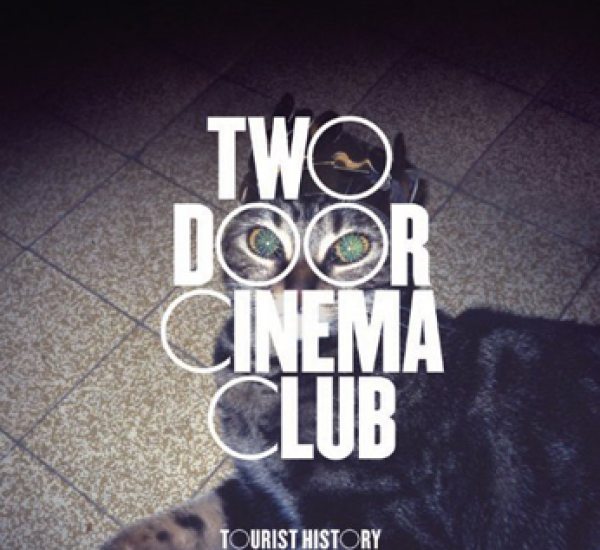 Two Door Cinema Club<br><span>Tourist History (Album Tracks Editing)</span>