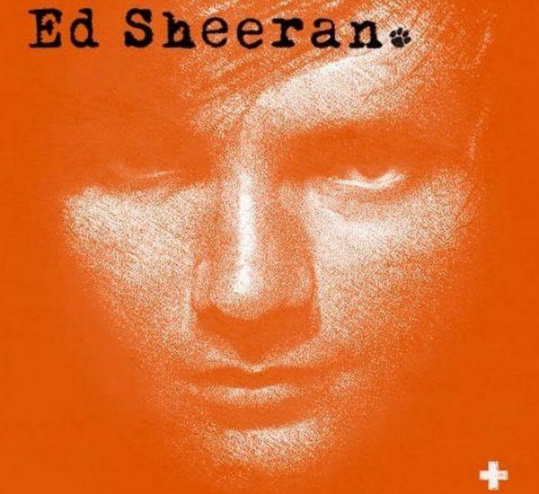 Ed Sheeran<br><span>(Editing and Mastering)</span>