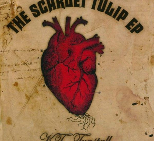 KT Tunstall<br><span>The Scarlet Tulip EP</span>
