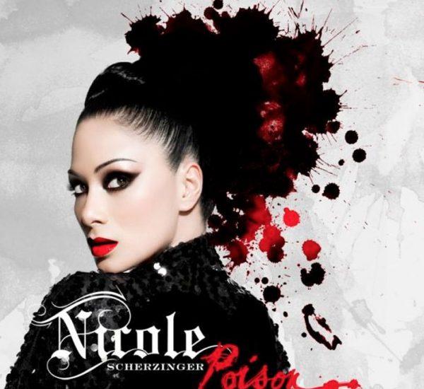 Nicole Scherzinger<br><span>Poison</span>