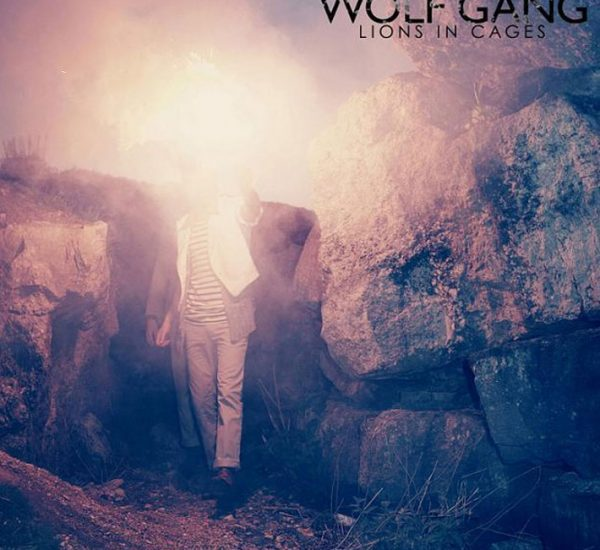 Wolf Gang<br><span>Lions in Cages (Mix, Tweaks And Mastering)</span>