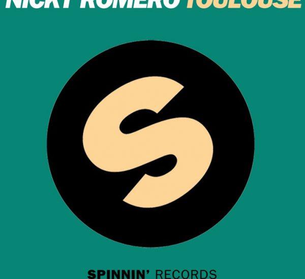 Nicky Romero<br><span>Toulouse (Editing)</span>