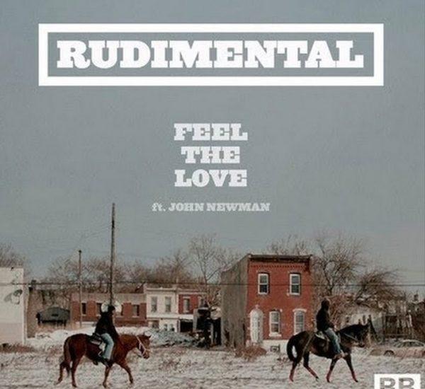 Rudimental<br><span>Feel The Love (Editing)</span>