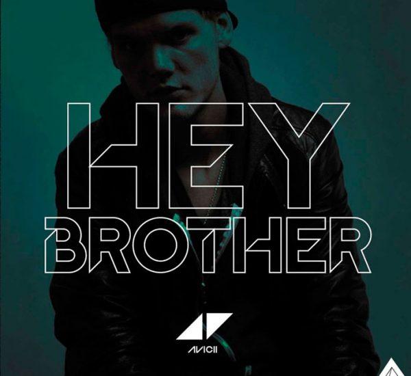 Avicii<br><span>Hey Brother (Stem Mastering)</span>