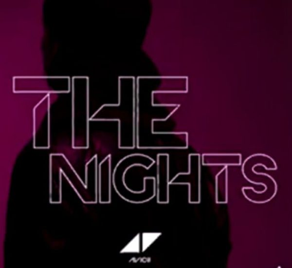 Avicii<br><span>The Nights (Stem Mixing and Mastering)</span>