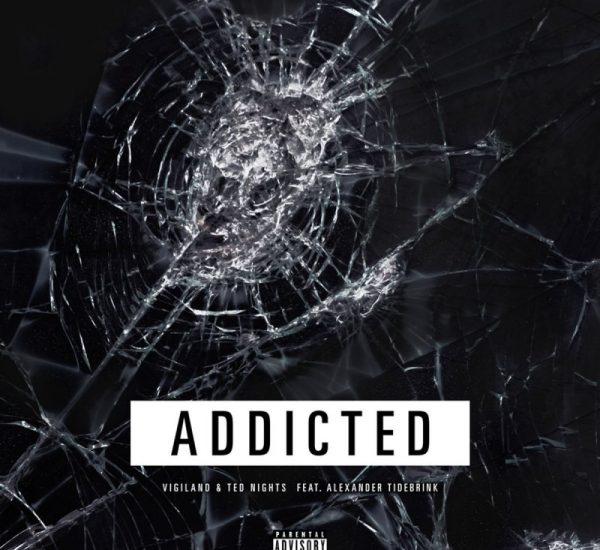 Vigiland<br><span>Addicted (Stem Mastering and Editing)</span>