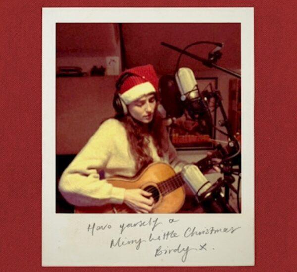 Birdy<br><span>Merry Christmas + various album tracks (Editing and Mastering)</span>