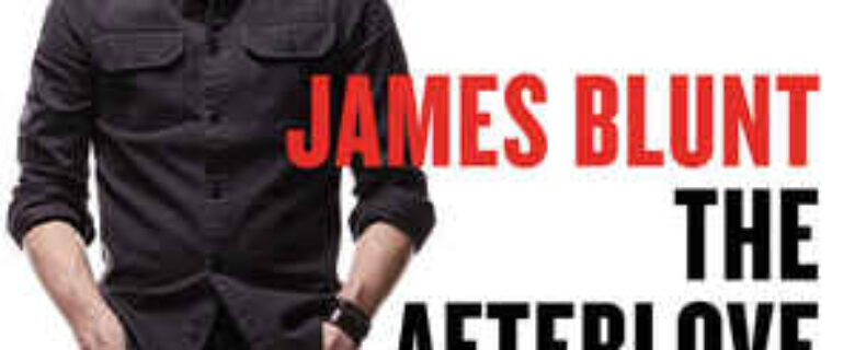 James Blunt<br><span>The Afterlove – Album (Mixing and Editing)</span>
