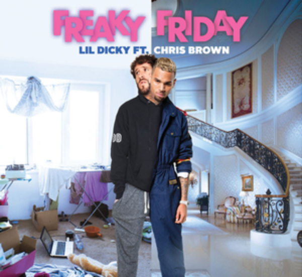 Lil Dicky<br><span> Freaky Friday (Editing)</span>