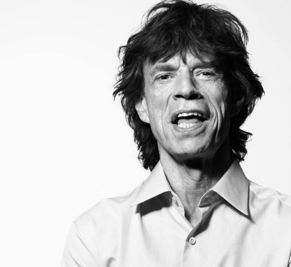 Mick Jagger<br><span>England Lost (fest. Skepta) & Gotta Get A Grip (Editing and Mastering)</span>