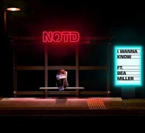 NOTD ft. Bea Miller<br><span> I Wanna Know – Afterlove Remix (Mastering)</span>