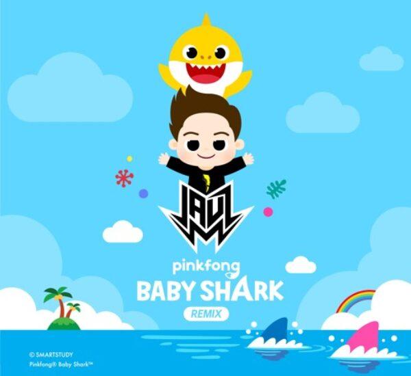 Ping Fong<br><span> Baby Shark Remix (Stem Editing, Mixing and Mastering)</span>