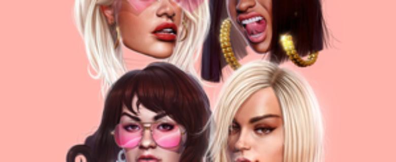 Rita Ora<br><span>Girls (UK Radio Edit)</span>