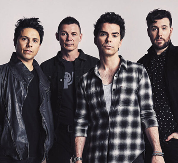 Stereophonics<br><span> Chaos From The Top Down (Mastering)</span>