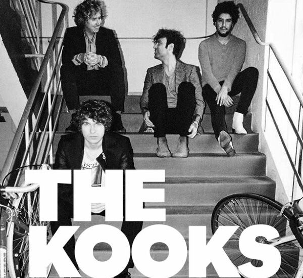 The Kooks<br><span> Acoustic Sessions (Mastering)</span>