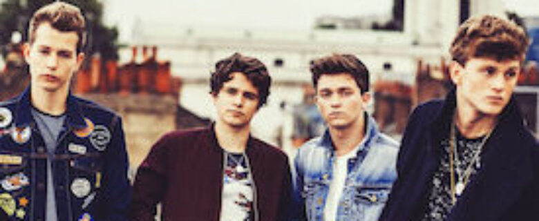 The Vamps<br><span> I Found a Girl (Editing and Mastering)</span>