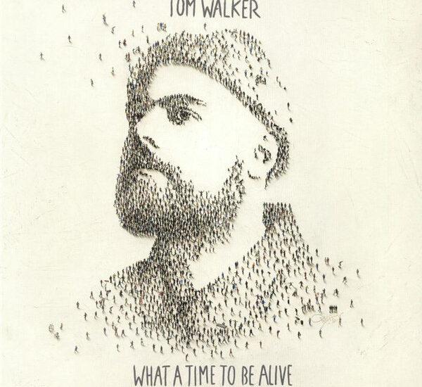 Tom Walker<br><span> Select Album Tracks (Editing and Mastering)</span>